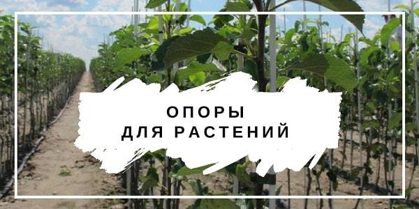опоры для помидор в украине
