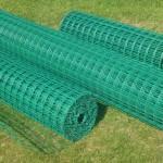 сетка пвх, сетка оградная, сетка пластиковая