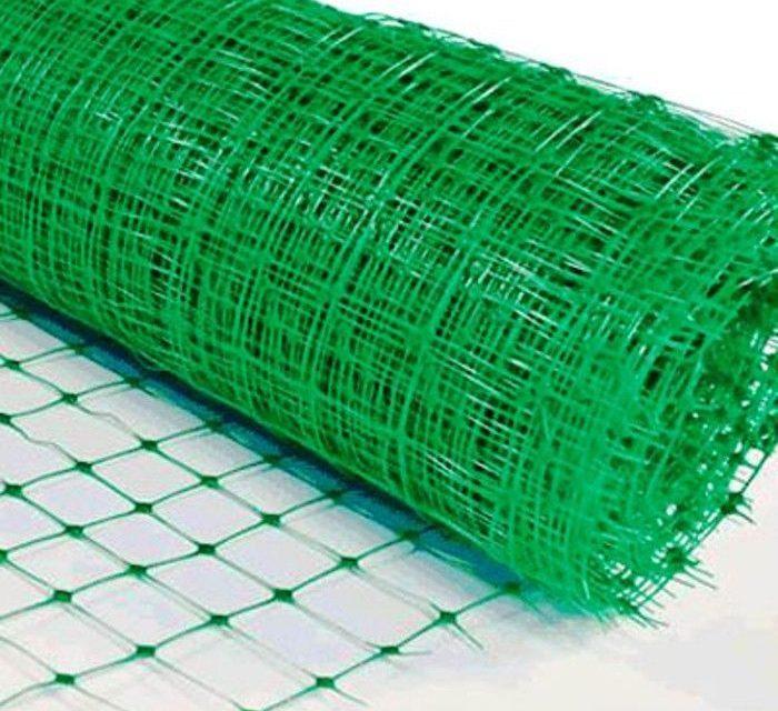 шпалерная сетка, огуречка, пластиковая сетка