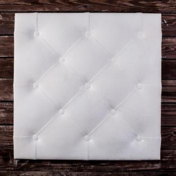 """Гипсовые 3D панели для стен """"Кожа"""""""