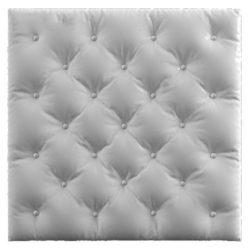 """Гипсовые 3D панели для стен """"Pillow-2"""""""