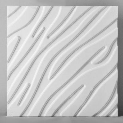 """Гипсовые 3D панели для стен """"Марибель"""""""
