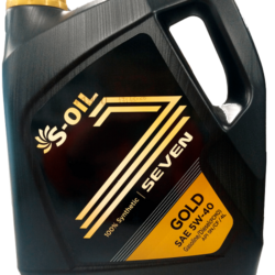 s-oil масло