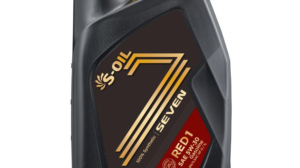 корейское моторное масло с-оил