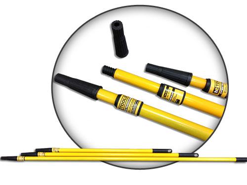 ручка телескопическая