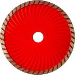 алмазный диск турбоволна