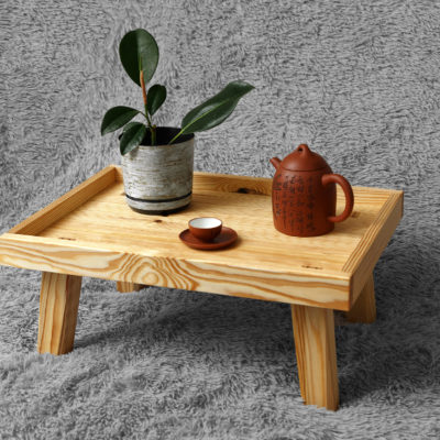 накроватный столик