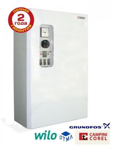 электрический котел отопления Термия КОП 9