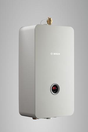электрический котел отопления Bosch Tronic Heat 3000 9 UA (без расширительного бака и насоса)
